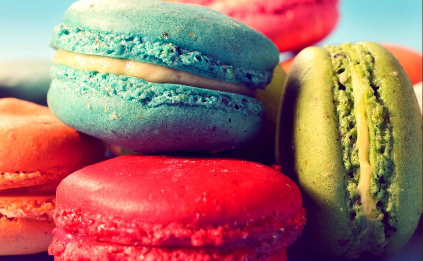 The Zen of Macaron Making